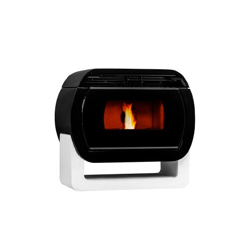 Venta y mantenimiento de estufas y calderas de pellets o - Estufa de hueso de aceituna ...